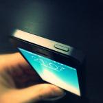 iPhone 5のスリープボタンが効かないと思ったら確認すること。