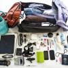 防災グッズ|社会人ならいつもカバンの中に持つべき リスト12選