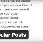 """人気記事表示プラグイン【WordPress Popular Posts】で""""HTMLマークアップの設定""""を使い倒す方法"""
