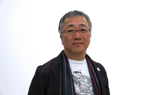 作者 Akira