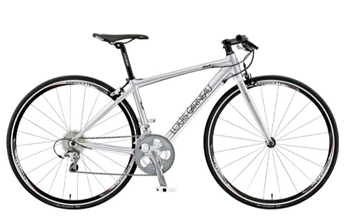 自転車の 自転車のタイヤサイズ 選び方 : ... タイヤサイズ:700x23C 使用